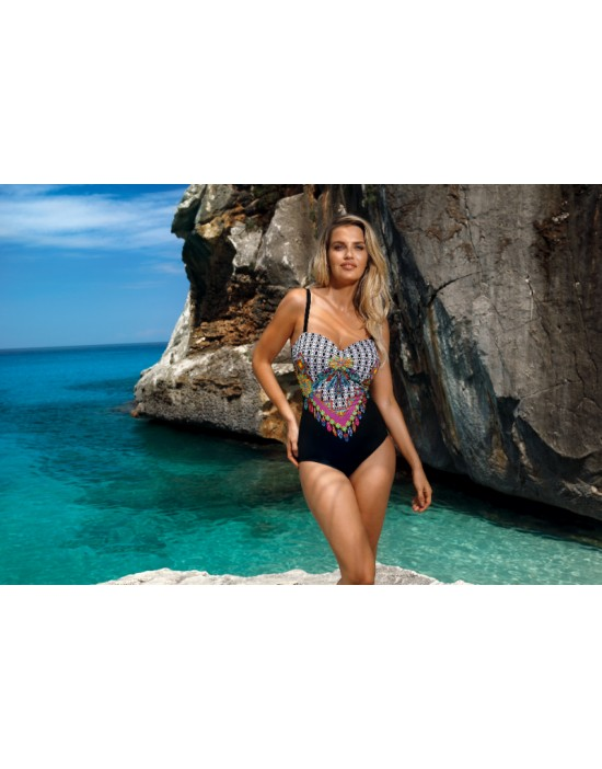 Swimsuit Mexico S8030Z19
